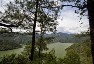 Asisbiz Ambuklao Dam Reservoir mountains of Bokod Benguet province Philippines Aug 2011 02