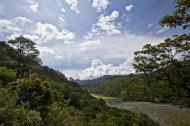 Asisbiz Ambuklao Dam contributaries and mountains of Bokod Benguet province Philippines Aug 2011 02