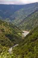 Asisbiz Ambuklao Dam contributaries and mountains of Bokod Benguet province Philippines Aug 2011 06