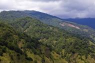 Asisbiz Benguet Nueva Vizcaya Rd mountain views of Bokod Benguet province Philippines Aug 2011 05