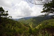 Asisbiz Benguet Nueva Vizcaya Rd mountain views of Bokod Benguet province Philippines Aug 2011 13