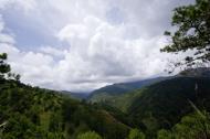Asisbiz Benguet Nueva Vizcaya Rd mountain views of Bokod Benguet province Philippines Aug 2011 14