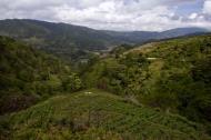 Asisbiz Benguet Nueva Vizcaya Rd mountain views of Bokod Benguet province Philippines Aug 2011 18