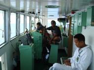 Asisbiz Balatero Ferry Wheelhouse or Bridge Oriental Mindoro Philippines 01