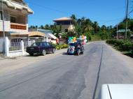 Asisbiz Someones having a party Balatero Cove Oriental Mindoro Philippines 01