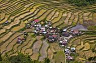 Asisbiz Banaue Batad Rice Terraces Ifugao Province Philippines Aug 2011 08
