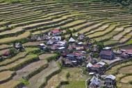 Asisbiz Banaue Batad Rice Terraces Ifugao Province Philippines Aug 2011 16