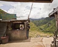 Asisbiz Banaue Batad Rice Terraces tourist information center Ifugao Province Philippines Aug 2011 01