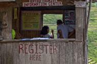 Asisbiz Banaue Batad Rice Terraces tourist information center Ifugao Province Philippines Aug 2011 02