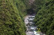 Asisbiz Banaue Batad Tappiya Falls Ifugao Province Philippines Aug 2011 25