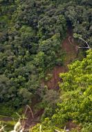 Asisbiz Banaue Mayoyao Aguinaldo Potia Ramon Rd soil erosion damage Aug 2011 02