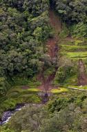 Asisbiz Banaue Mayoyao Aguinaldo Potia Ramon Rd soil erosion damage Aug 2011 03