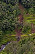 Asisbiz Banaue Mayoyao Aguinaldo Potia Ramon Rd soil erosion damage Aug 2011 04