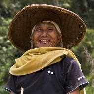 Asisbiz Banaue locals Batad Rice Terraces Ifugao Province Philippines Aug 2011 01