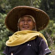 Asisbiz Banaue locals Batad Rice Terraces Ifugao Province Philippines Aug 2011 04