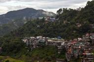 Asisbiz Banaue town hill top views Ifugao Province Philippines Aug 2011 05