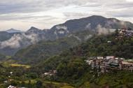Asisbiz Banaue town hill top views Ifugao Province Philippines Aug 2011 06