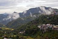 Asisbiz Banaue town hill top views Ifugao Province Philippines Aug 2011 09