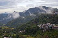 Asisbiz Banaue town hill top views Ifugao Province Philippines Aug 2011 10