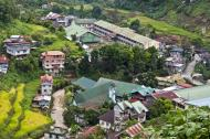 Asisbiz Banaue town hill top views Ifugao Province Philippines Aug 2011 13