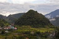 Asisbiz Banaue town hill top views Ifugao Province Philippines Aug 2011 15