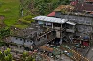 Asisbiz Banaue town hill top views Ifugao Province Philippines Aug 2011 17