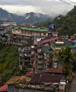 Asisbiz Banaue town hill top views Ifugao Province Philippines Aug 2011 21