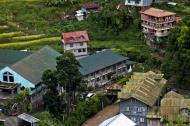 Asisbiz Banaue town hill top views Ifugao Province Philippines Aug 2011 23