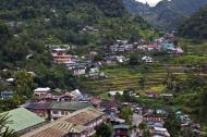 Asisbiz Banaue town hill top views Ifugao Province Philippines Aug 2011 25