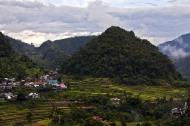 Asisbiz Banaue town hill top views Ifugao Province Philippines Aug 2011 26