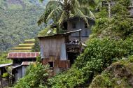 Asisbiz Banaue village houses Batad Rice Terraces Ifugao Province Philippines Aug 2011 02