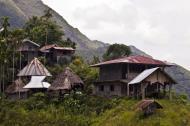 Asisbiz Banaue village houses Batad Rice Terraces Ifugao Province Philippines Aug 2011 03