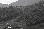 Asisbiz Banaue village houses Batad Rice Terraces Ifugao Province Philippines Aug 2011 13