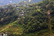 Asisbiz Banaue village houses Batad Rice Terraces Ifugao Province Philippines Aug 2011 14