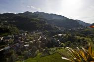 Asisbiz Sanafe Lodge and Restaurant views Banaue Rice Terraces Ifugao Province 04