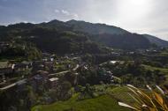 Asisbiz Sanafe Lodge and Restaurant views Banaue Rice Terraces Ifugao Province 05
