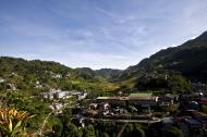 Asisbiz Sanafe Lodge and Restaurant views Banaue Rice Terraces Ifugao Province 06