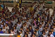 Asisbiz School Children of Paaralang Sentral Ng Banaue Ifugao Province Philippines Aug 2011 01