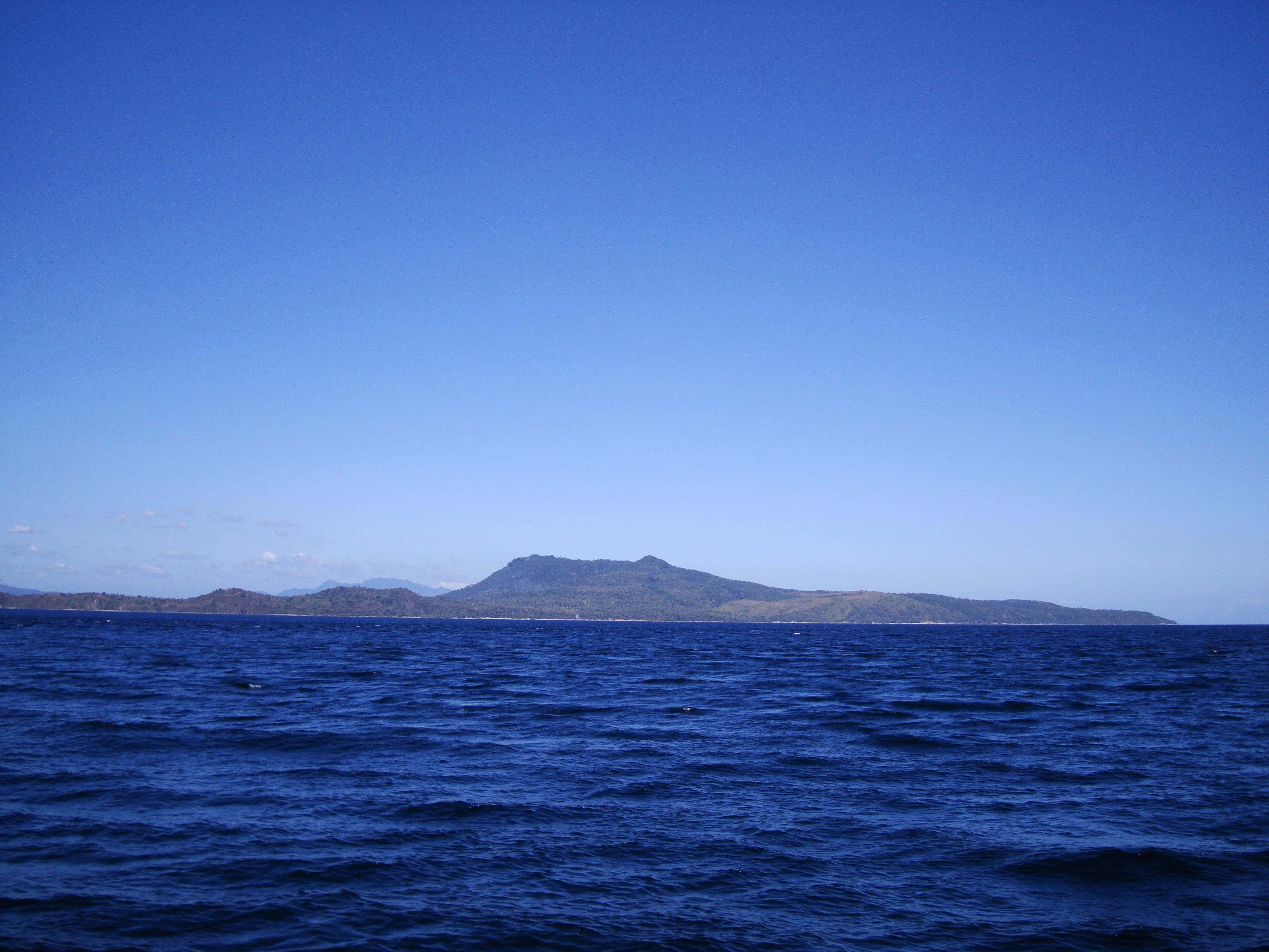 Maricahan Island Sepoc Point Batangas Philippines 01