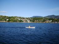 Asisbiz Calumpan Peninsula viewed from a banca Anilao Batangas 05