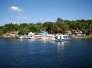Asisbiz San Isdro banca pickup area Batangas bay Philippines 03