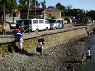 Asisbiz San Isdro banca pickup area Batangas bay Philippines 08