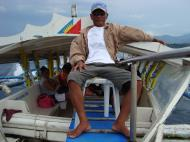 Asisbiz The banca passage Puerto Galera to Batangas Oriental Mindoro Philippines 01