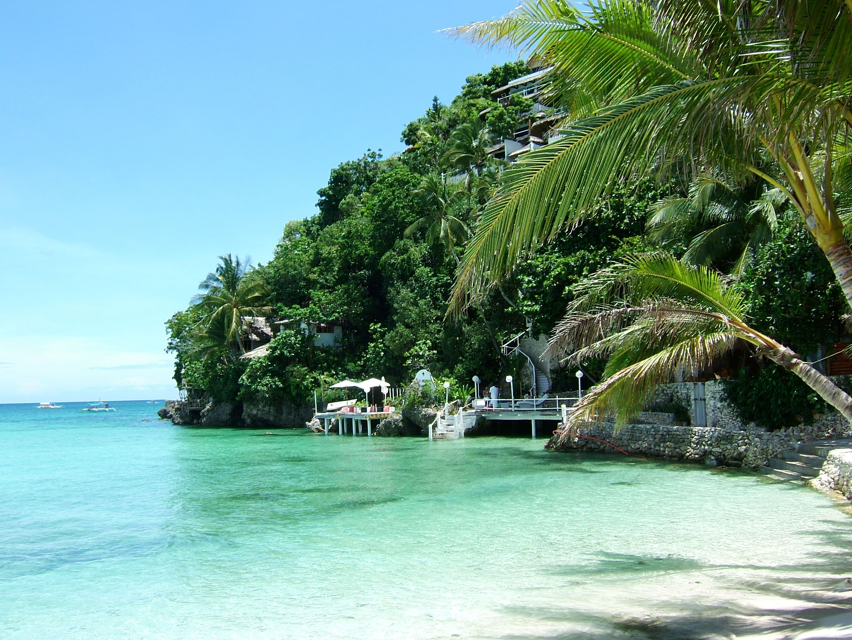 Beach Resorts In The Philippines Best Beaches World