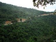 Asisbiz Puerto Galera to Calapan coastal road near Tamaraw Falls Oriental Mindoro Philippines 01