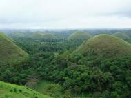 Asisbiz Philippines Sagbayan Batuan Carmen Bohol Chocolate Hills Dec 2005 18