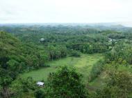 Asisbiz Philippines Sagbayan Batuan Carmen Bohol Chocolate Hills Dec 2005 21