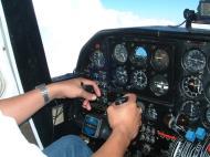Asisbiz Philippines Cloud Seeding Britten Norman Islander BN 2A Mar 2003 06