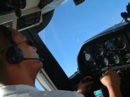 Asisbiz Philippines Cloud Seeding Britten Norman Islander BN 2A Mar 2003 08