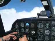 Asisbiz Philippines Cloud Seeding Britten Norman Islander BN 2A Mar 2003 09